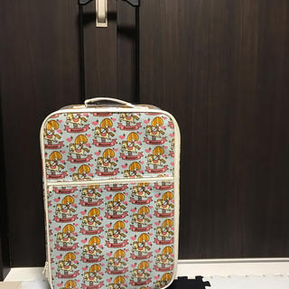 スイマー(SWIMMER)の【美品】SWIMMER キャリーケース(スーツケース/キャリーバッグ)