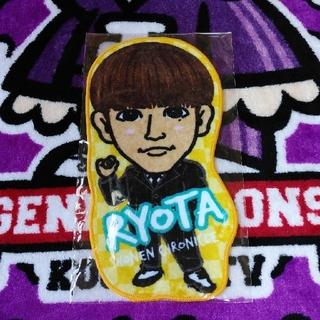 ジェネレーションズ(GENERATIONS)のGENERATIONS 少年クロニクル 片寄涼太 キャラハンドタオル(ミュージシャン)