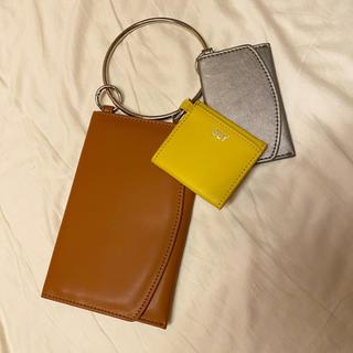 スライ(SLY)の【本日限定】SLY ノベルティ カードケース 財布 3点セット(財布)