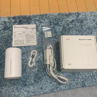 Wi-Fi Home L02