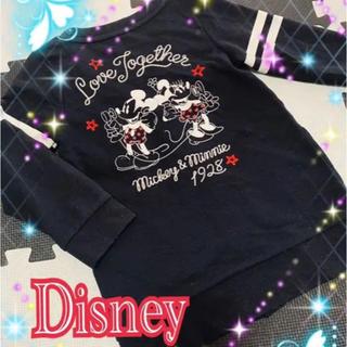 ディズニー(Disney)のDisneyカーディガン(最安値)(カーディガン)
