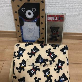 ダブルビー(DOUBLE.B)の☆うるる様専用☆Bくん新品セット(その他)
