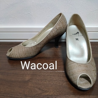 ワコール(Wacoal)のwacoal ワコール success walk サクセスウォーク 22cm(ハイヒール/パンプス)