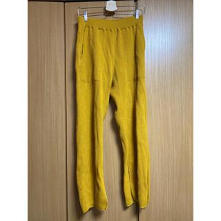 フィーニー(PHEENY)のpheeny flare waffle pants boys(その他)
