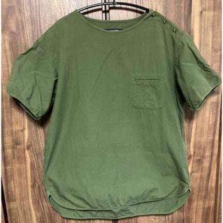 ドアーズ(DOORS / URBAN RESEARCH)のurban research DOORS / カットソー(Tシャツ/カットソー(半袖/袖なし))
