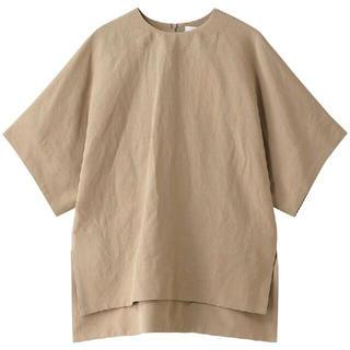 ロンハーマン(Ron Herman)のエブール  ebure 半袖ブラウス(シャツ/ブラウス(半袖/袖なし))