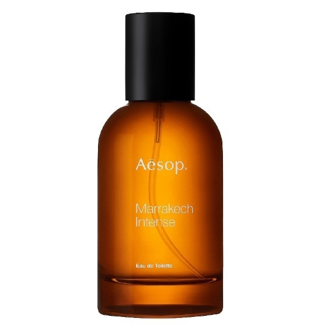 Aesop(イソップ)の未使用に近いAesop イソップ マラケッシュ インテンス オードトワレ50ml コスメ/美容の香水(ユニセックス)の商品写真