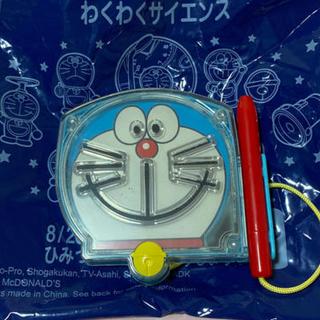 マクドナルド(マクドナルド)のマクドナルド☆ハッピーセットお絵かきドラえもん(知育玩具)