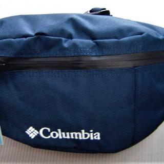 コロンビア(Columbia)のセール コロンビア 男女兼用 ブライスストリーム ウエストバッグ 8235(ウエストポーチ)