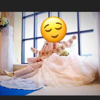 タカミ(TAKAMI)のウェディングドレス ホワイト 白 タカミブライダル (ウェディングドレス)