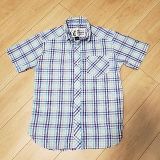 マーモット(MARMOT)のMarmot 半袖シャツ(Tシャツ/カットソー(半袖/袖なし))