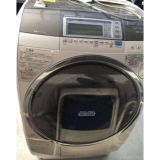 日立 - 日立 ドラム式洗濯乾燥機