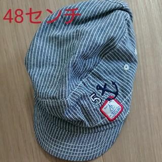 H&M - H&M 48センチ 帽子