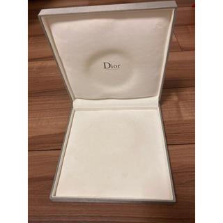 ディオール(Dior)のディオール アクセサリーケース ネックレスケース(その他)