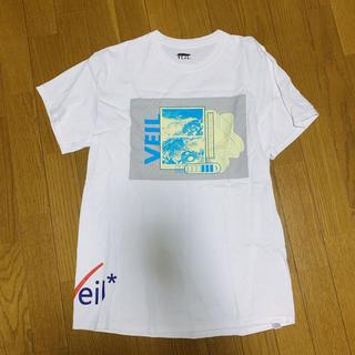 ビームス(BEAMS)のビームス購入♡可愛いデザインTシャツ♡(Tシャツ(半袖/袖なし))