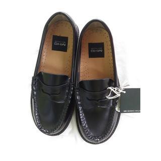 ミキハウス(mikihouse)のミキハウス フォーマル 靴 お受験 七五三 冠婚葬祭 牛革 18㎝(フォーマルシューズ)