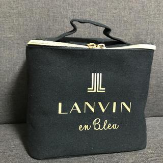 ランバン(LANVIN)のSALE❗️ LANVIN  のメイクBOX(メイクボックス)