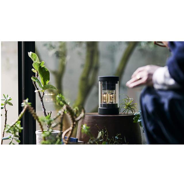 BALMUDA(バルミューダ)の【即日発送】BALMUDA The Speaker M01A-BK スマホ/家電/カメラのオーディオ機器(スピーカー)の商品写真