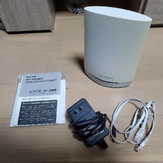 アイオーデータ(IODATA)の無線LAN機器(PC周辺機器)
