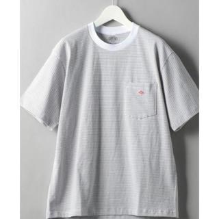 ダントン(DANTON)のDANTON   POKET Tシャツ(Tシャツ(半袖/袖なし))