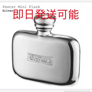 シュプリーム(Supreme)のsupreme pewter mini flask(その他)