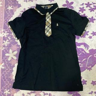 マンシングウェア(Munsingwear)の気まぐれセール、プロフ必見週末限定値下げ、月曜日に削除します(ポロシャツ)