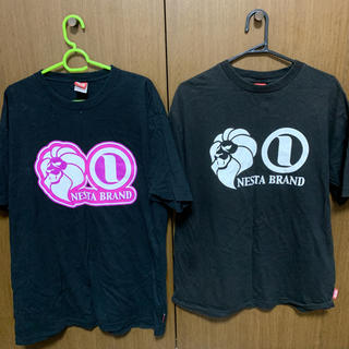 ネスタブランド(NESTA BRAND)のNESTA Tシャツセット(Tシャツ/カットソー(半袖/袖なし))