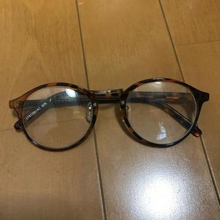 ローリーズファーム(LOWRYS FARM)のメガネ おしゃれ ローリーズファーム(サングラス/メガネ)