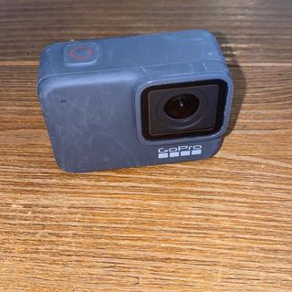 ゴープロ(GoPro)のGoPro7 silver(コンパクトデジタルカメラ)