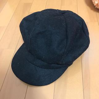 マウジー(moussy)のMOUSSY マウジー ベレー帽 ハンチング(ハンチング/ベレー帽)