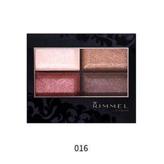 リンメル(RIMMEL)のリンメル ロイヤルヴィンテージ  アイズ 016(アイシャドウ)