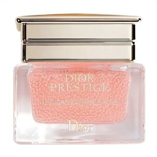 ディオール(Dior)の【Dior】 新品 ディオール プレステージ ローズ キャビア マスク 75ml(パック/フェイスマスク)
