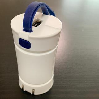 ソフトバンク(Softbank)の〈ほぼ未使用〉itomaki shin USB ACアダプタ 1.8A(変圧器/アダプター)