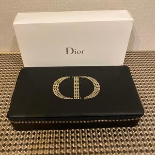 ディオール(Dior)のディオール♡ノベルティ ポーチ(ノベルティグッズ)