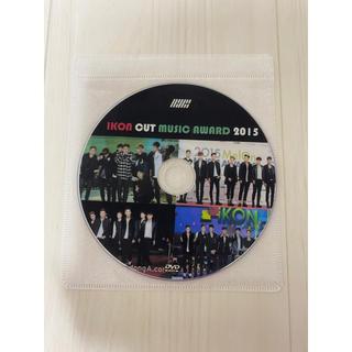 アイコン(iKON)のiKON  DVD(アイドル)