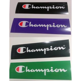 チャンピオン(Champion)の4枚セット(その他)
