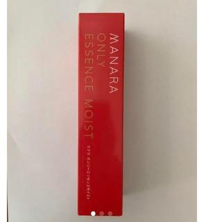 マナラ(maNara)のマナラ オンリーエッセンスモイスト(オールインワン化粧品)