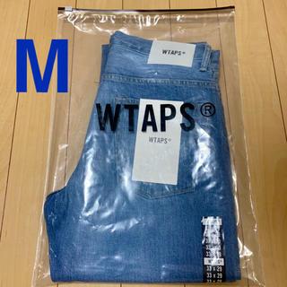 ダブルタップス(W)taps)のM WTAPS BLUES BAGGY TROUSERS DENIM 20aw (デニム/ジーンズ)