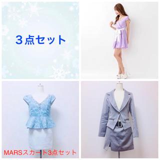 デイジーストア(dazzy store)のナイトドレス•スーツセット(ナイトドレス)
