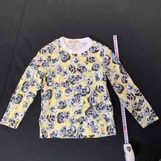 ディーゼル(DIESEL)のMARNI ディーゼルDIESEL  ロンT サイズ6値下げ即買いNG(Tシャツ/カットソー)
