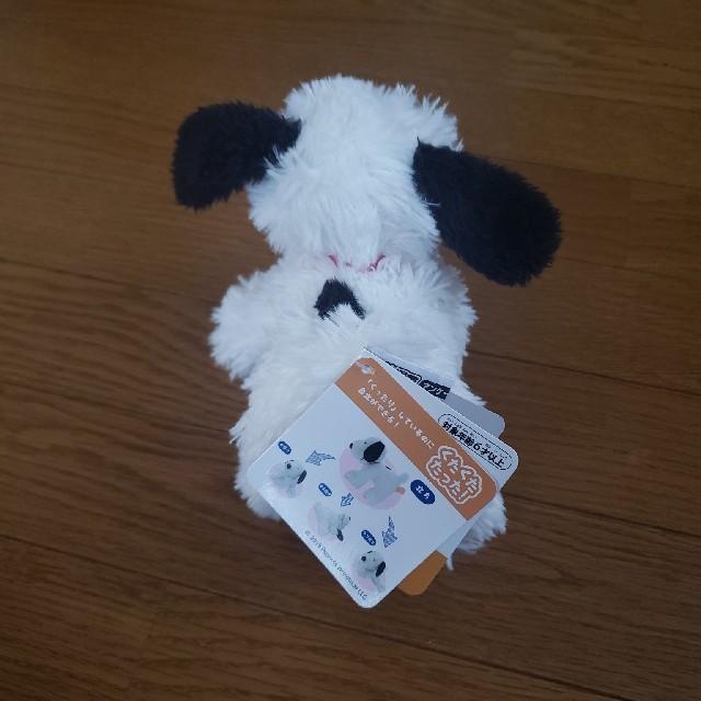 SNOOPY(スヌーピー)のSNOOPY☆ぬいぐるみ エンタメ/ホビーのおもちゃ/ぬいぐるみ(ぬいぐるみ)の商品写真