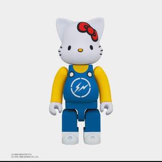 メディコムトイ(MEDICOM TOY)のNY@BRICK 400% THE CONVENI HELLO KITTY(アニメ/ゲーム)