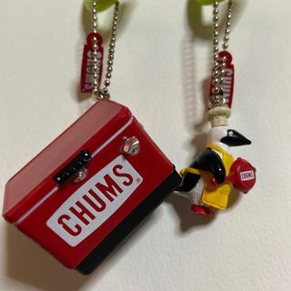 CHUMS - チャムス ガチャ