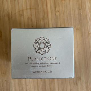 パーフェクトワン(PERFECT ONE)のオールインワンジェル パーフェクトワン(オールインワン化粧品)