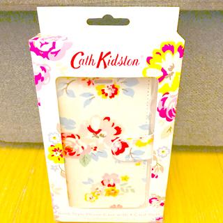 キャスキッドソン(Cath Kidston)のCath Kidson キャスキッドソン iPhoneケース6/6s/7/8対応(iPhoneケース)