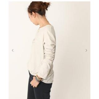 ドゥーズィエムクラス(DEUXIEME CLASSE)のニコニコ様 専用ページです(Tシャツ(長袖/七分))