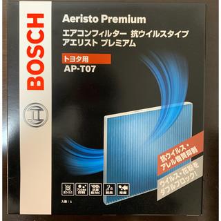 BOSCH ボッシュ トヨタ用 エアコンフィルター AP-T07