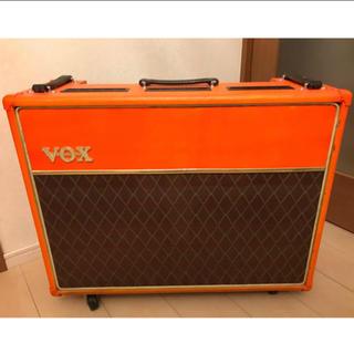 ヴォックス(VOX)のVOXアンプ AC30 オールチューブ(ギターアンプ)