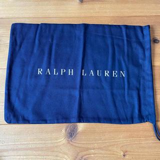 ラルフローレン(Ralph Lauren)のラルフローレン 巾着(日用品/生活雑貨)