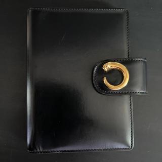 カルティエ(Cartier)のカルティエ システム手帳(カレンダー/スケジュール)